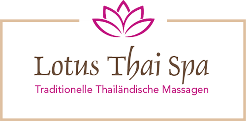 Logo Lotus Thai Spa - Traditionelle Thailändische Massagen
